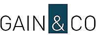 gain & co logo